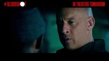 Bloodshot - Alternate Trailer 29