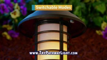 Bell + Howell Smart Solar Pathway Lights TV Spot, 'Instant Appeal' - Thumbnail 3