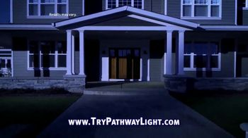 Bell + Howell Smart Solar Pathway Lights TV Spot, 'Instant Appeal' - Thumbnail 5