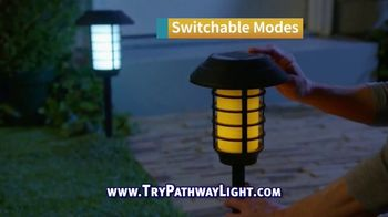 Bell + Howell Smart Solar Pathway Lights TV Spot, 'Instant Appeal' - Thumbnail 6
