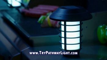 Bell + Howell Smart Solar Pathway Lights TV Spot, 'Instant Appeal' - Thumbnail 7