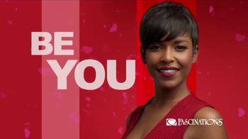 Fascinations TV Spot, 'Be You' - Thumbnail 4