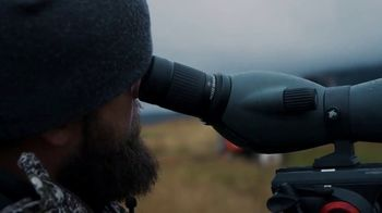 Vortex Optics TV Spot, 'Spotted'