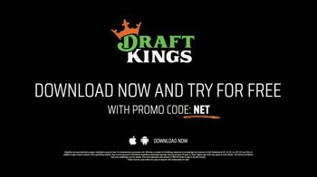 DraftKings TV Spot, 'Land Without Kings' Featuring Nate Burleson - Thumbnail 10