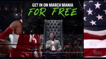 DraftKings TV Spot, 'Land Without Kings' Featuring Nate Burleson - Thumbnail 8