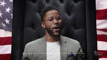 DraftKings TV Spot, 'Land Without Kings' Featuring Nate Burleson - Thumbnail 9
