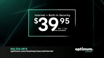 Business Optimum 200 TV Spot, 'Keeps You Safe: Amazon Gift Card' - Thumbnail 2