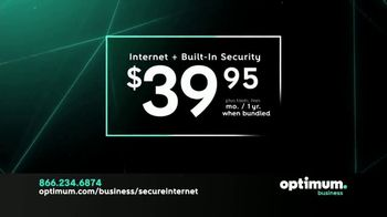 Business Optimum 200 TV Spot, 'Keeps You Safe: Amazon Gift Card' - Thumbnail 4