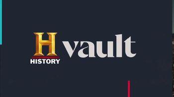 History Vault TV Spot, 'History Documentaries' - Thumbnail 1