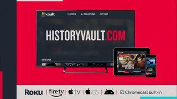 History Vault TV Spot, 'History Documentaries' - Thumbnail 8