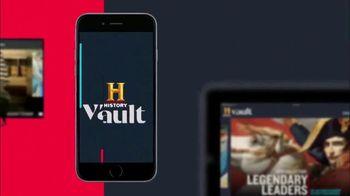 History Vault TV Spot, 'History Documentaries' - Thumbnail 4