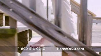 Home Oxygen 2-U Portable Oxygen Concentrator TV Spot, 'Beach' - Thumbnail 5