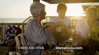 Home Oxygen 2-U Portable Oxygen Concentrator TV Spot, 'Beach' - Thumbnail 6