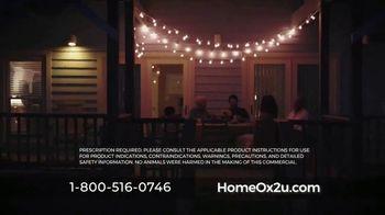 Home Oxygen 2-U Portable Oxygen Concentrator TV Spot, 'Beach' - Thumbnail 9