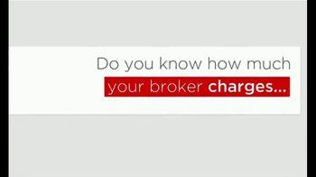 Interactive Brokers TV Spot, 'Margin Loan: 2.59 Percent'