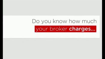 Interactive Brokers TV Spot, 'Margin Loan: 2.59 Percent'