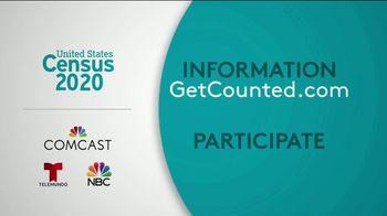 Comcast Corporation TV Spot, 'NBC: Latinos' Featuring Jose Diaz-Balart - Thumbnail 7