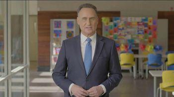 Comcast Corporation TV Spot, 'NBC: Latinos' Featuring Jose Diaz-Balart - Thumbnail 3