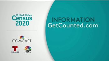 Comcast Corporation TV Spot, 'NBC: Latinos' Featuring Jose Diaz-Balart - Thumbnail 6