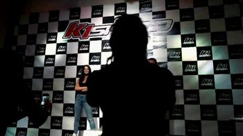 K1 Speed TV Spot, 'Experience the Thrill' - Thumbnail 8