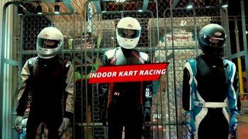 K1 Speed TV Spot, 'Experience the Thrill' - Thumbnail 1