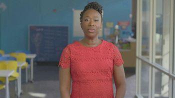 Comcast Corporation TV Spot, 'NBC: Communities of Color and Fair Funding' Featuring Joy Ann Reid - Thumbnail 4