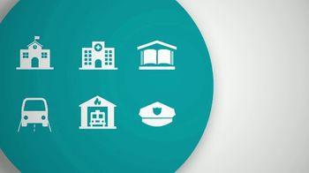 Comcast Corporation TV Spot, 'NBC: Communities of Color and Fair Funding' Featuring Joy Ann Reid - Thumbnail 8