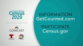 Comcast Corporation TV Spot, 'NBC: Participate' Featuring Joy Ann Reid - Thumbnail 8