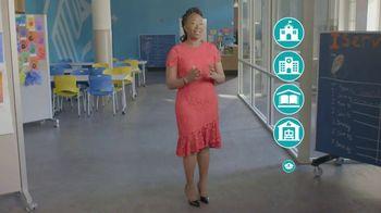 Comcast Corporation TV Spot, 'NBC: Participate' Featuring Joy Ann Reid - Thumbnail 3