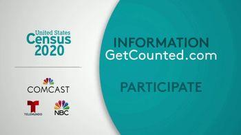Comcast Corporation TV Spot, 'NBC: Participate' Featuring Joy Ann Reid - Thumbnail 7