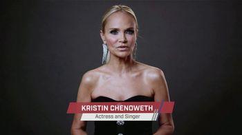 American Humane TV Spot, 'Wounds' Featuring Kristin Chenoweth - Thumbnail 1