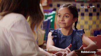 Babbel TV Spot, 'Learning Spanish' - Thumbnail 6