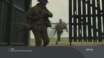 XFINITY On Demand TV Spot, '1917' - Thumbnail 4
