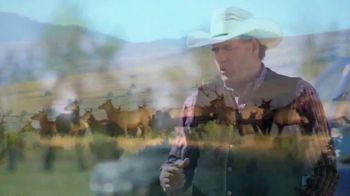 Mason Morse Ranch Company TV Spot, 'We Live It to Know It: Buck Hottell' - Thumbnail 4