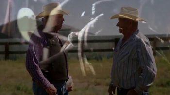 Mason Morse Ranch Company TV Spot, 'We Live It to Know It: Buck Hottell' - Thumbnail 5