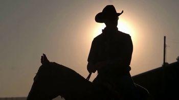 Mason Morse Ranch Company TV Spot, 'We Live It to Know It: Buck Hottell' - Thumbnail 7