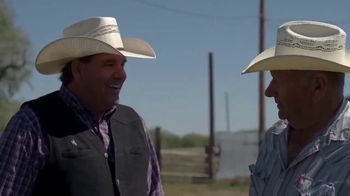 Mason Morse Ranch Company TV Spot, 'We Live It to Know It: Buck Hottell' - Thumbnail 8