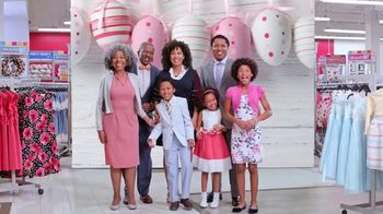 Burlington TV Spot, 'Easter Is the James Family's Favorite Time of Year' - Thumbnail 10