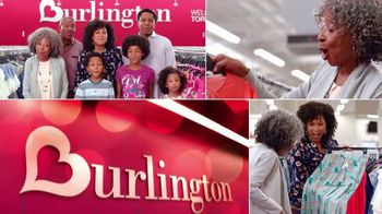 Burlington TV Spot, 'Easter Is the James Family's Favorite Time of Year' - Thumbnail 5