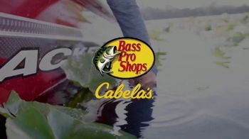 Bass Pro Shops Spring Fishing Classic TV Spot, 'Sense It' - Thumbnail 10