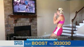 Beachbody On Demand TV Spot, 'Melt Off the Fat' - Thumbnail 9
