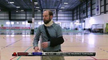 Morgan & Morgan Law Firm TV Spot, 'Basketball Game' - Thumbnail 4