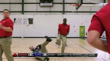 Morgan & Morgan Law Firm TV Spot, 'Basketball Game' - Thumbnail 6