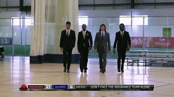 Morgan & Morgan Law Firm TV Spot, 'Basketball Game' - Thumbnail 8