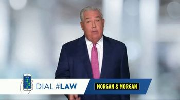 Morgan & Morgan Law Firm TV Spot, 'Basketball Game' - Thumbnail 9