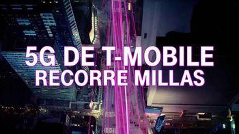 T-Mobile TV Spot, 'Ya está aquí la red 5G nacional' [Spanish] - Thumbnail 3