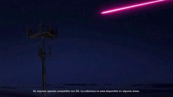 T-Mobile TV Spot, 'Ya está aquí la red 5G nacional' [Spanish] - Thumbnail 6