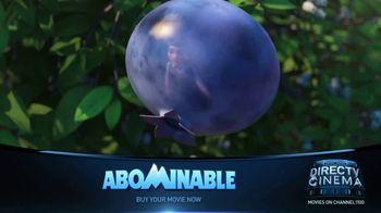 DIRECTV Cinema TV Spot, 'Abominable' - Thumbnail 6