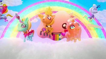 Uni-Verse Funny Unicorn Surprise TV Spot, 'Magical Clouds' - Thumbnail 2