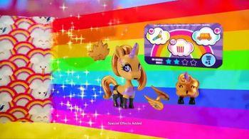 Uni-Verse Funny Unicorn Surprise TV Spot, 'Magical Clouds' - Thumbnail 4